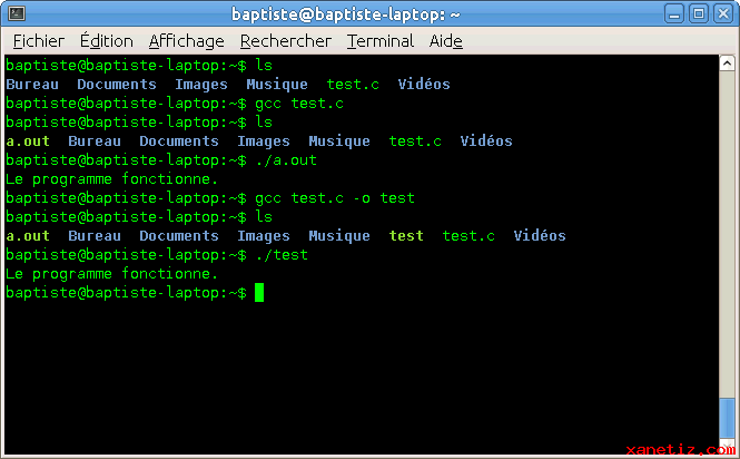 Gcc Linux - фото 4
